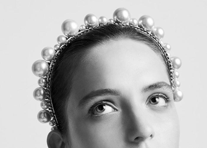 7 Luxury Headbands You Need This Season