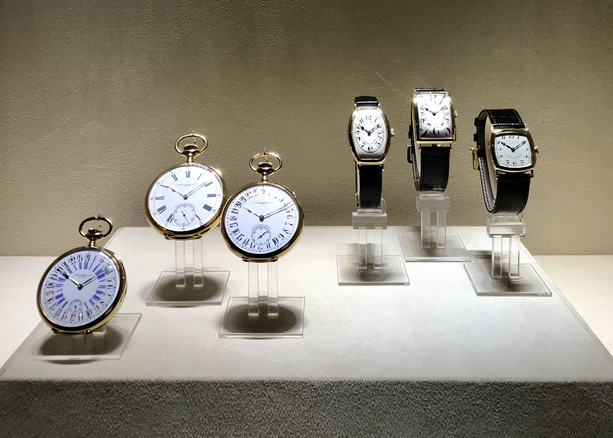 5 Things To Expect At Patek Philippe's Watch Art Grand Exhibition Singapore 2019