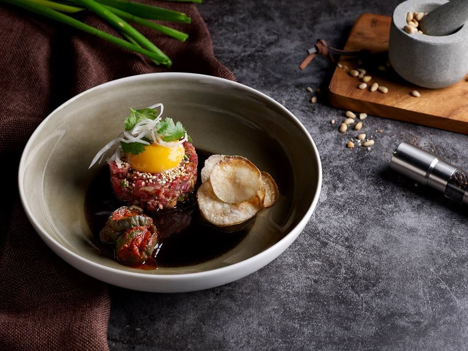 Date Nights Just Got A Little More Romantic At The Westin Singapore's Cook & Brew