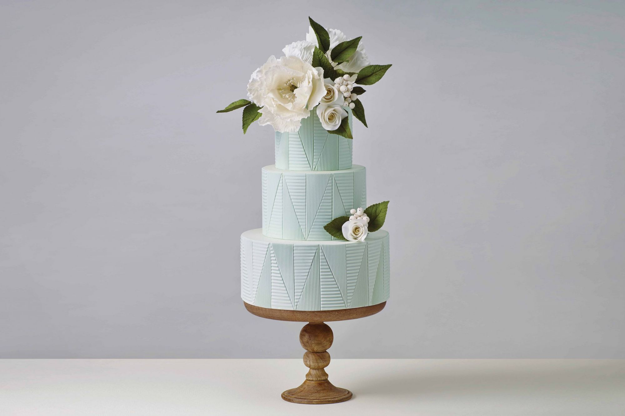 The Best Bespoke Wedding Cake Designers In Singapore