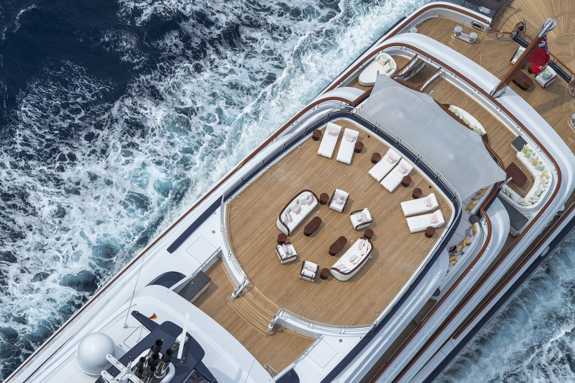 The Biggest Superyacht Trends At The Monaco Yacht Show 2019