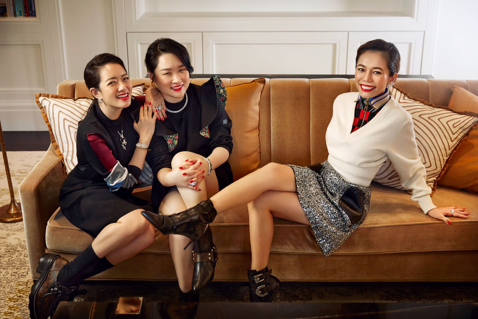Lam Tze Tze Reveals The Challenges Of Working In A Family Business, And Her Desire To Continue The Legacy