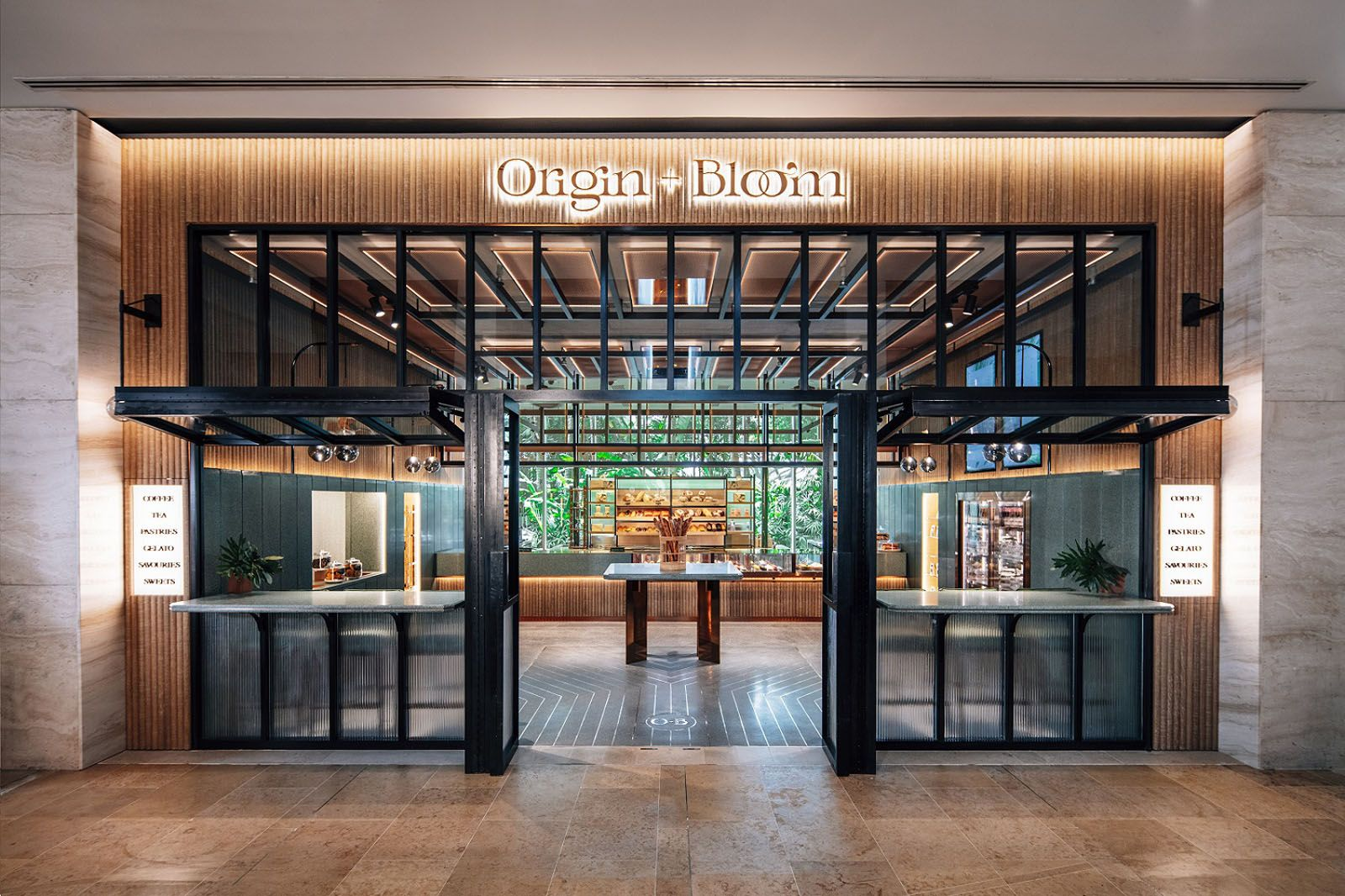Here's Why Origin + Bloom At Marina Bay Sands Is Our Next Must-Try Patisserie