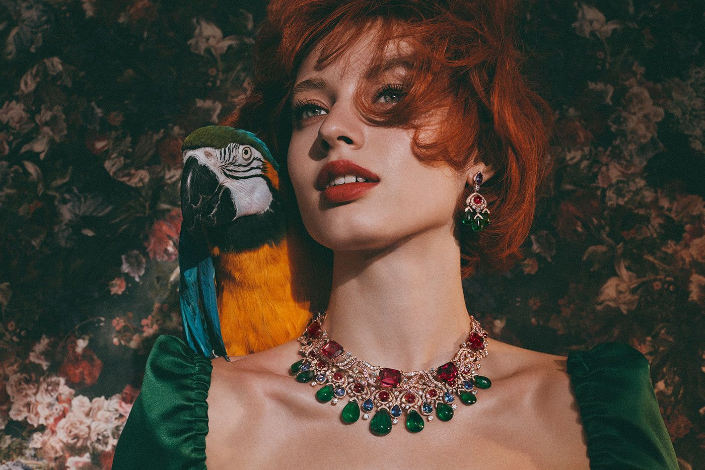 Bvlgari Captures The Magic Of The Silver Screen In Its Latest Cinemagia High Jewellery Collection