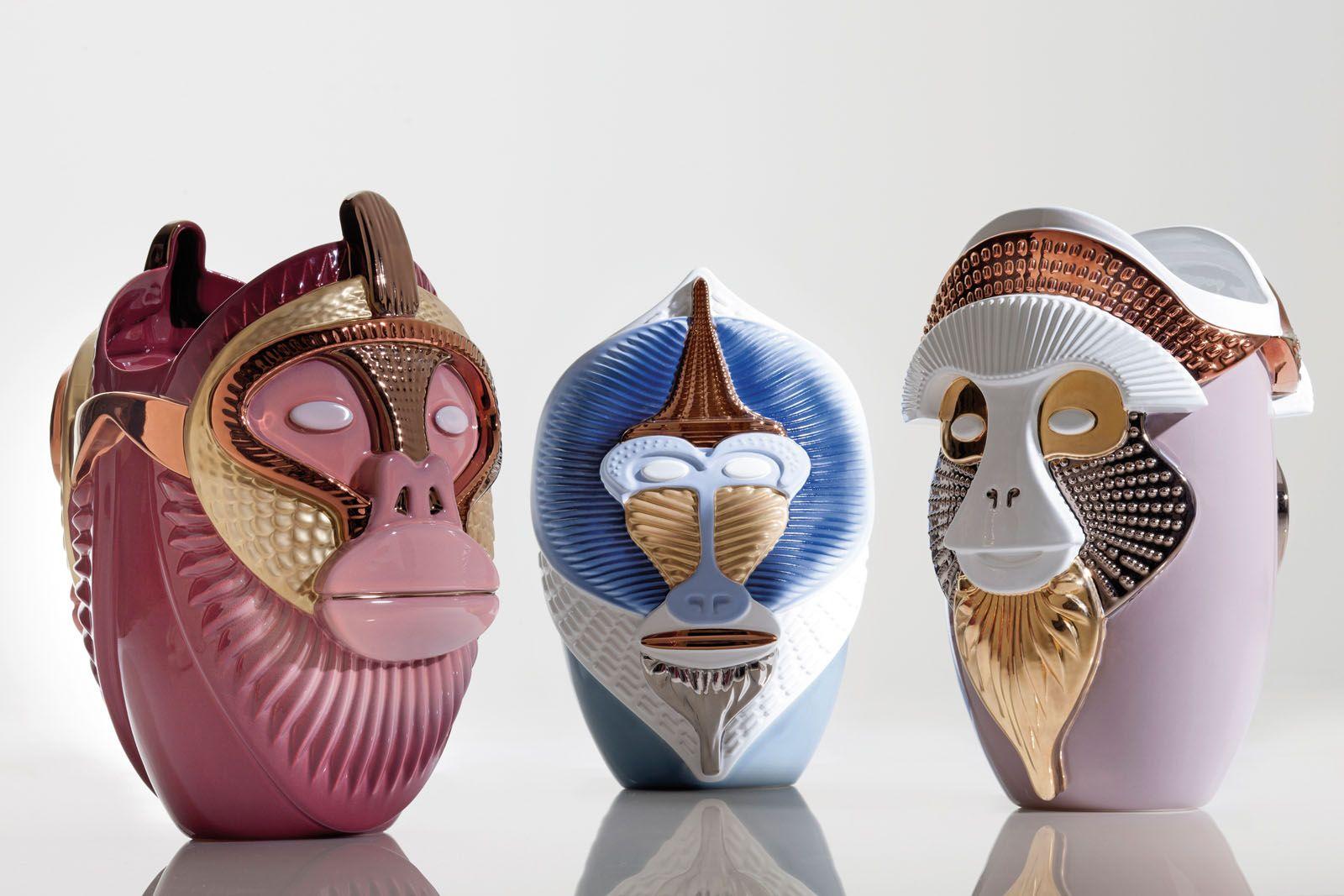 Italian Designer Elena Salmistraro Shares How She Turned Her Passion For Ceramics Into A Career