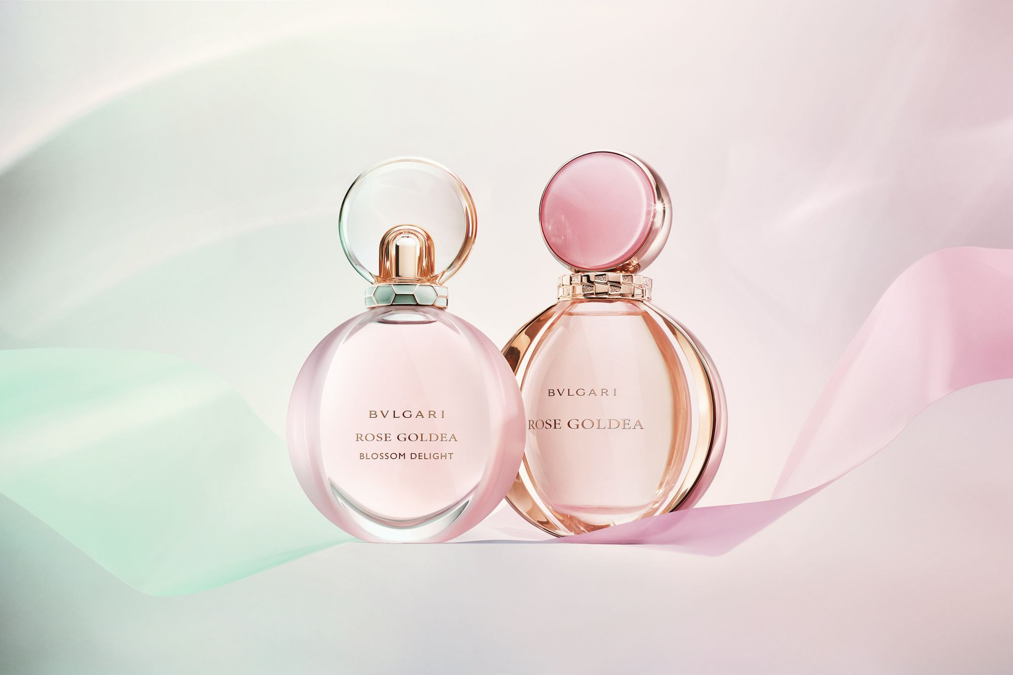 Bvlgari's Rose Goldea Blossom Delight Perfume Is Perfect For The Modern Woman