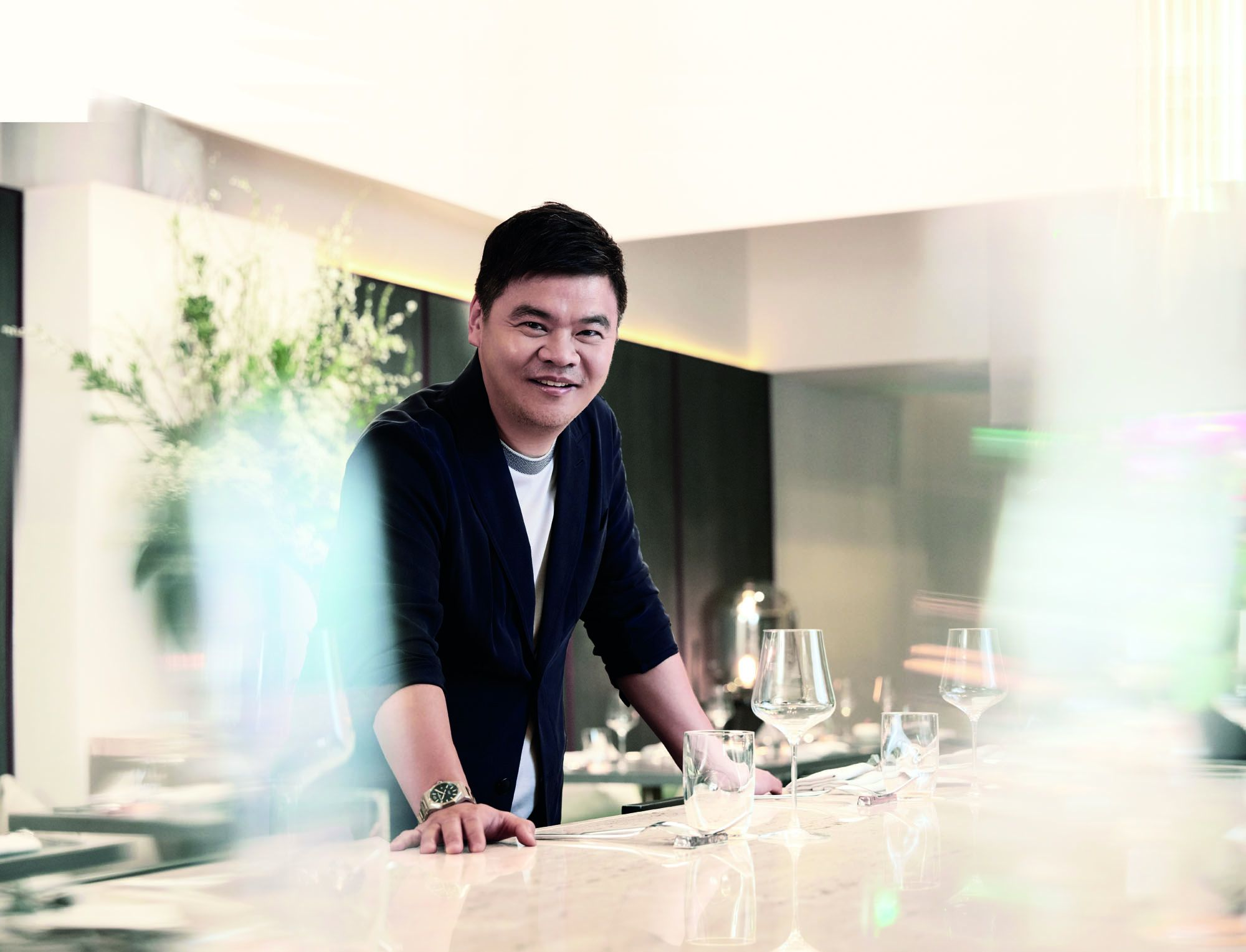 "Loh Lik Peng's Unlisted Collection Opens New Hotels And Restaurants In Ireland, His ""Second Home"""