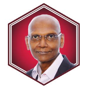 Chandra Mohan Rethnam