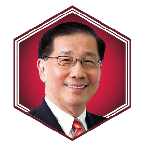 John Chuang Tiong Choon