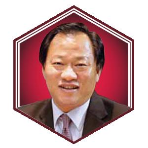 Derek Goh Bak Heng