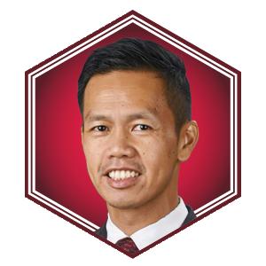 Keith Tan Kean Loong