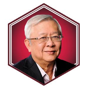 Lim Chap Huat