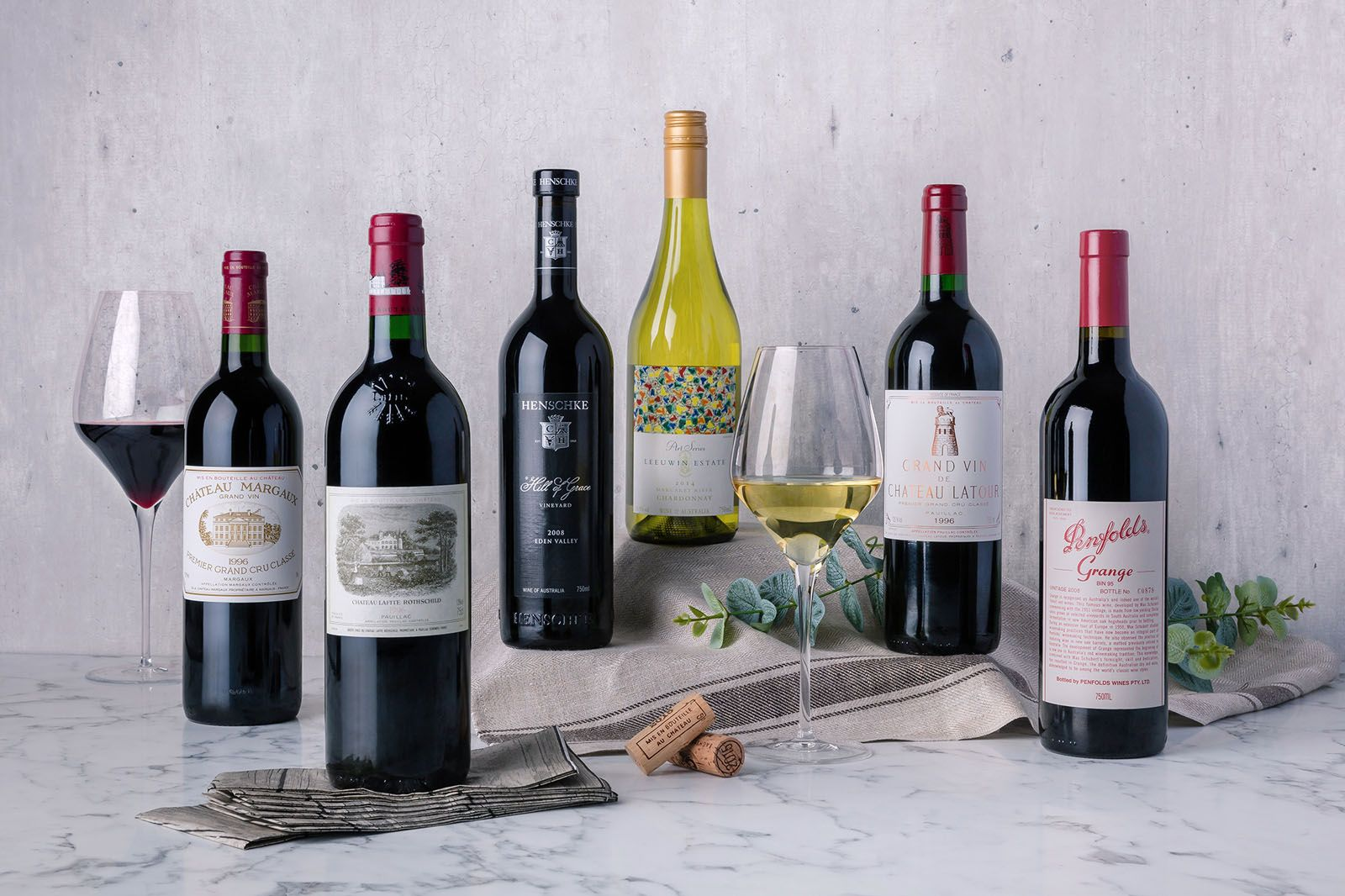 Here Are The Winners Of The Wine Pinnacle Awards Presented By Genting Singapore 2019