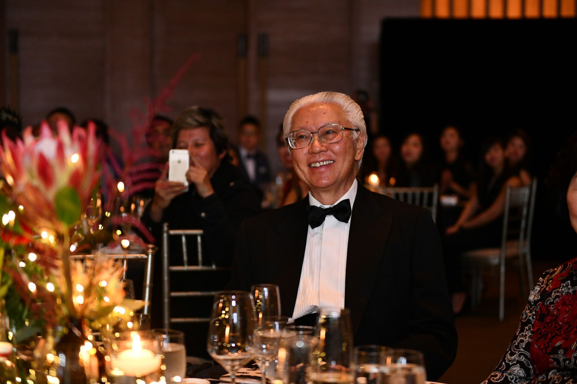 How Much Do You Know About The Singapore Tatler Ball?