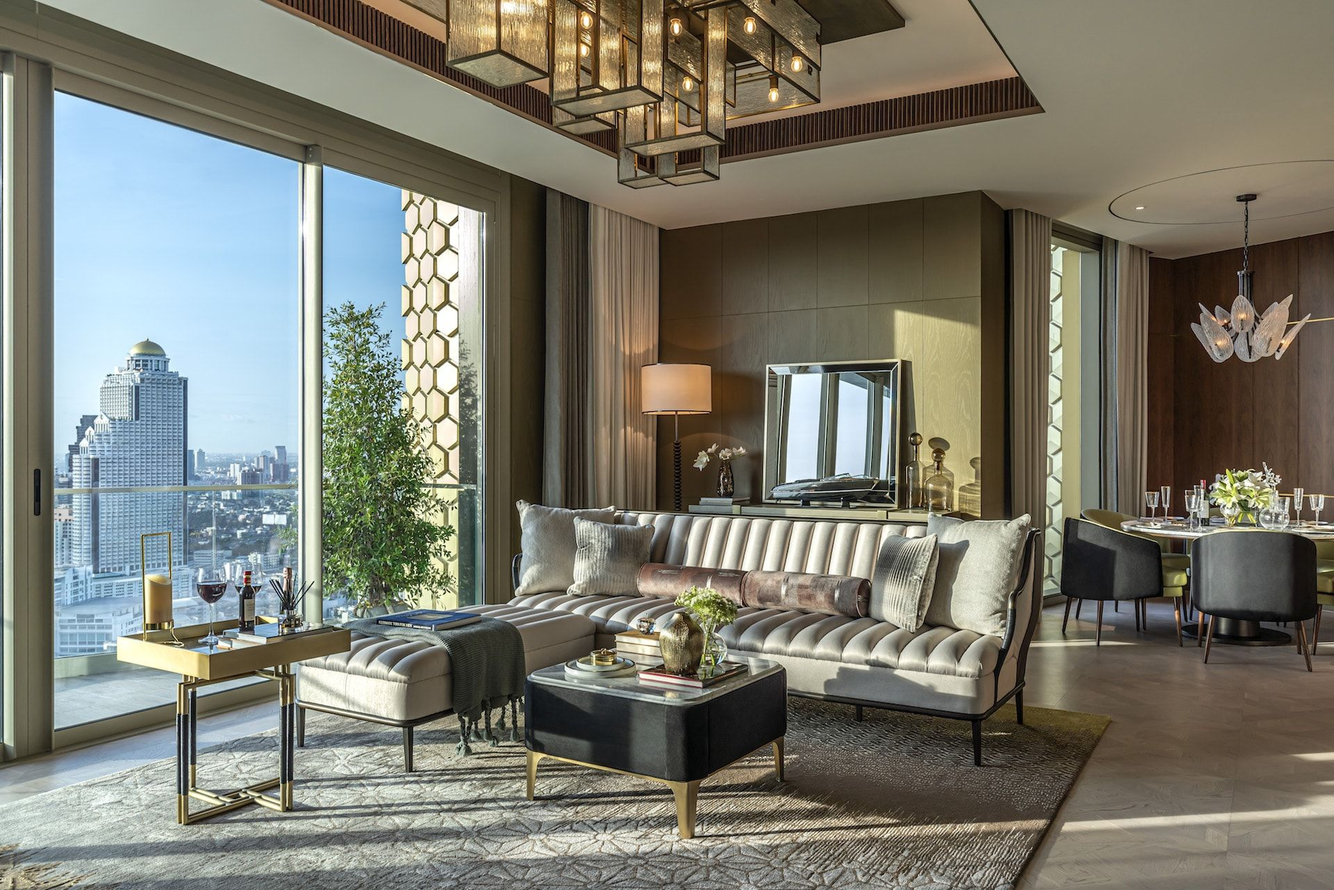 Here's Why The Residences At Mandarin Oriental, Bangkok Takes Luxury Living To The Next Level