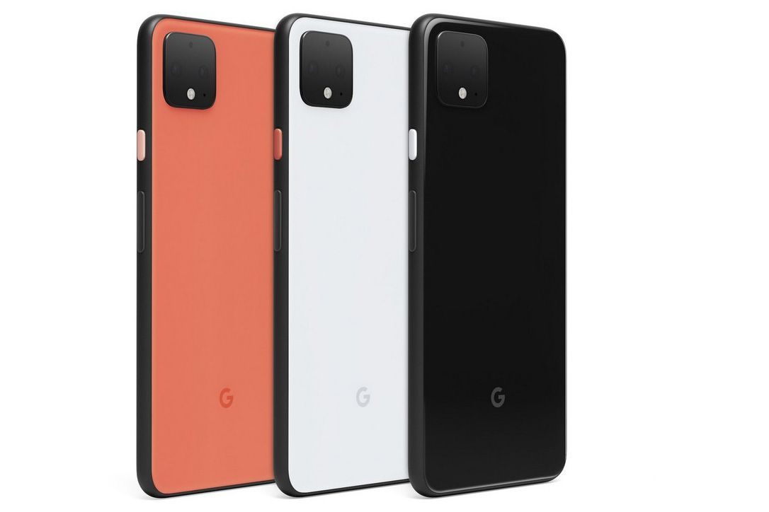 Google To Release New Pixel 4 Smartphone, Available In Singapore On October 24