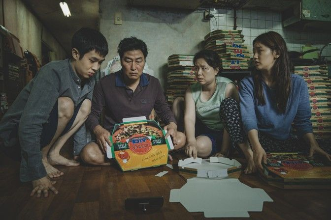 This Weekend, Catch A Dance Production By A Tony Award Nominee Or Watch Parasite At The Korean Film Festival In Singapore