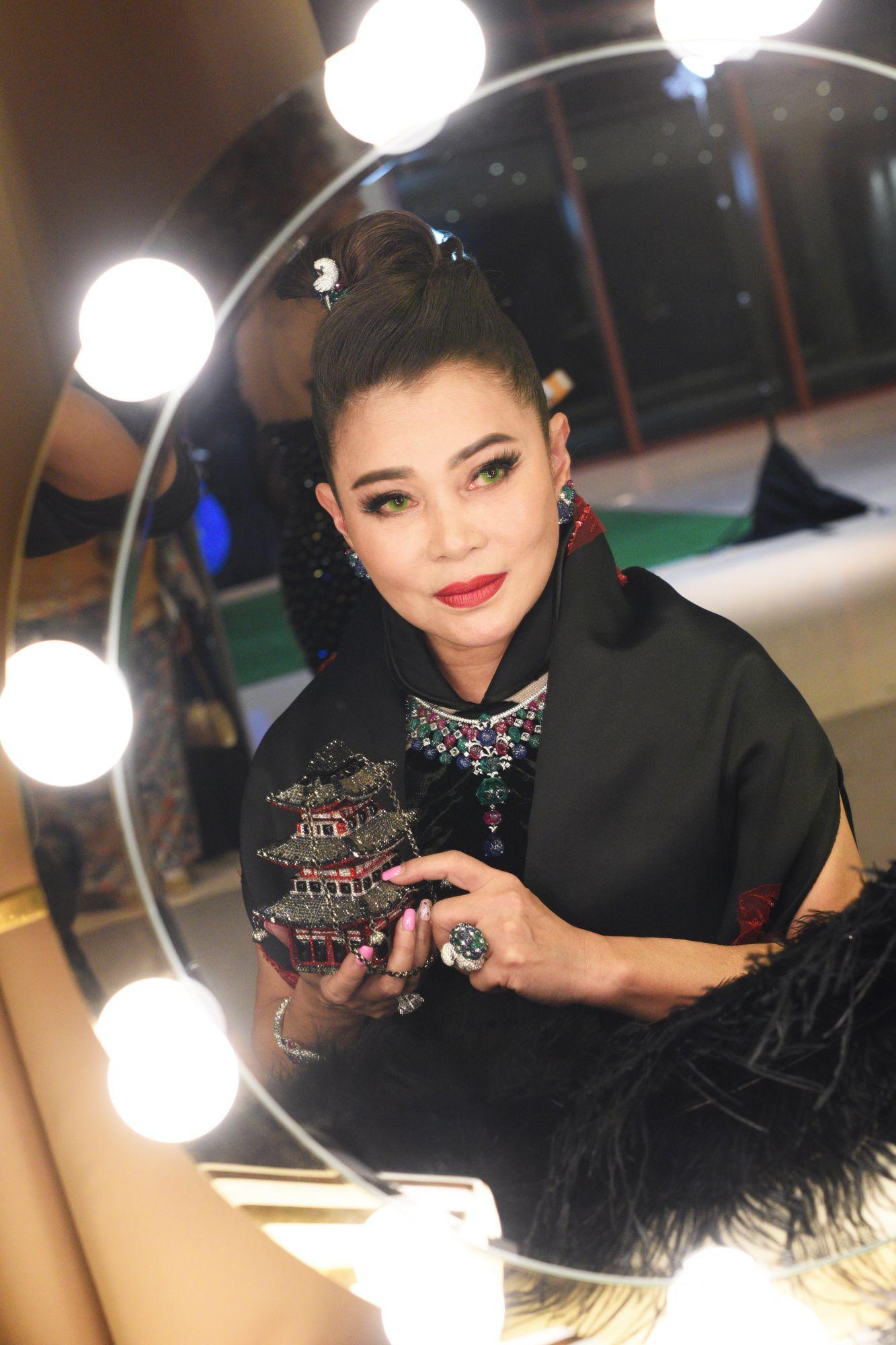 Singapore Tatler Ball 2019: The Fashion! The Drama! The Style Standouts!