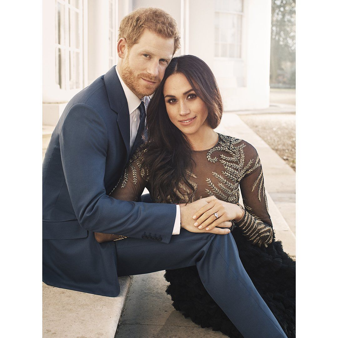 The Most Memorable Royal Engagement Rings