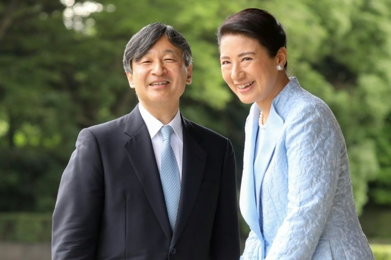 Japan's Emperor Naruhito Completes Enthronement In Ancient Ceremony—Here's What It Means For The Japanese Royal Family