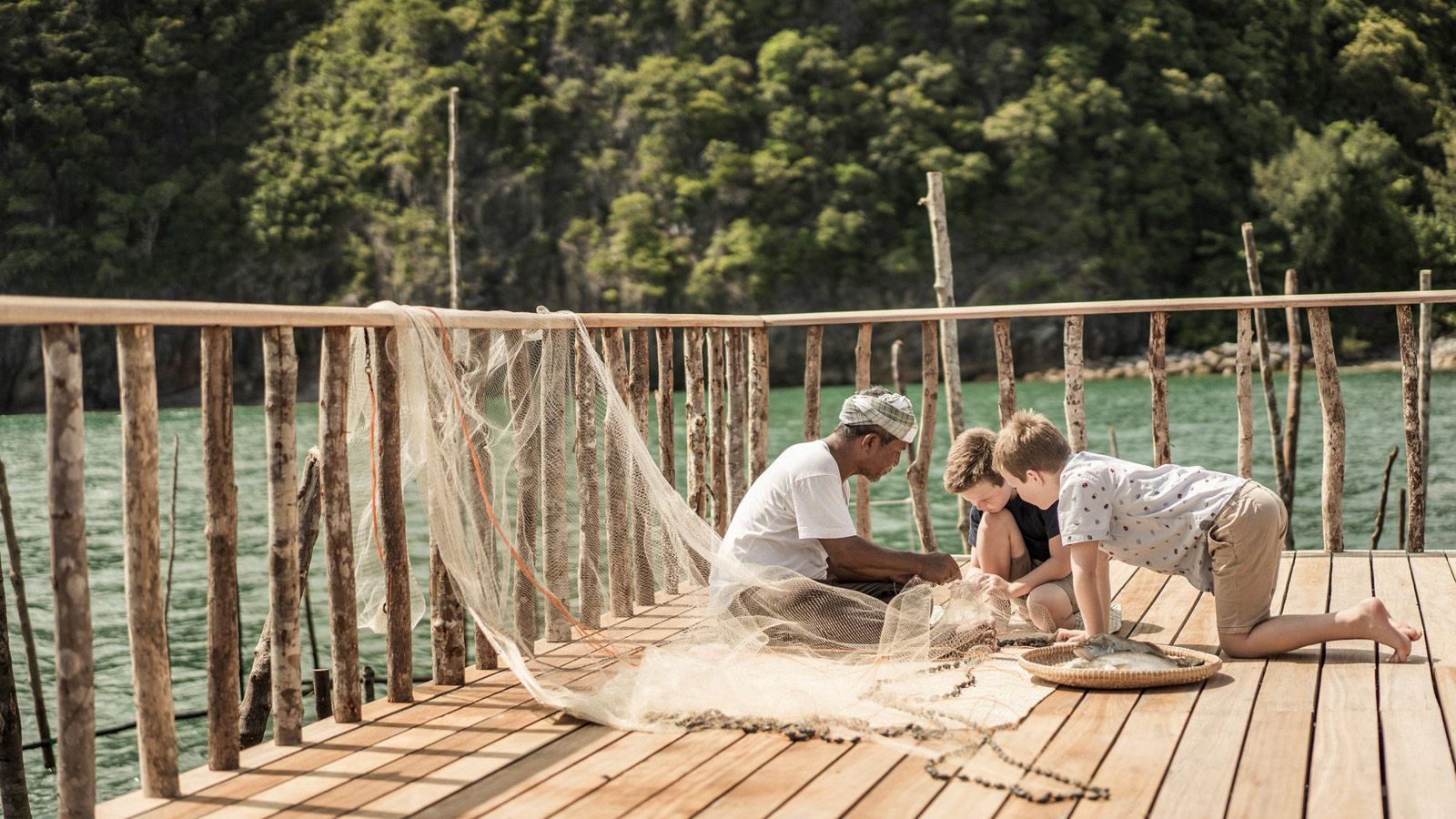 Four Seasons Resort Langkawi Is A Family-Friendly Holiday Spot That Brings Your Kids Closer To Nature