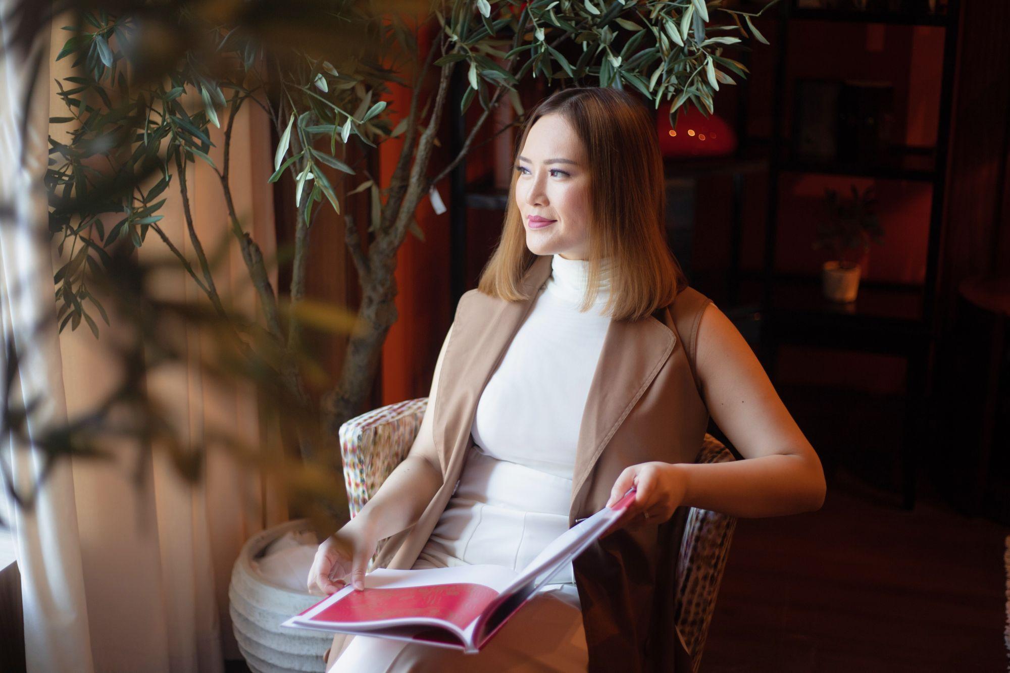 Veteran Recruiter Sabrina Ho Starts An Online Career Platform Just For Women In Asia