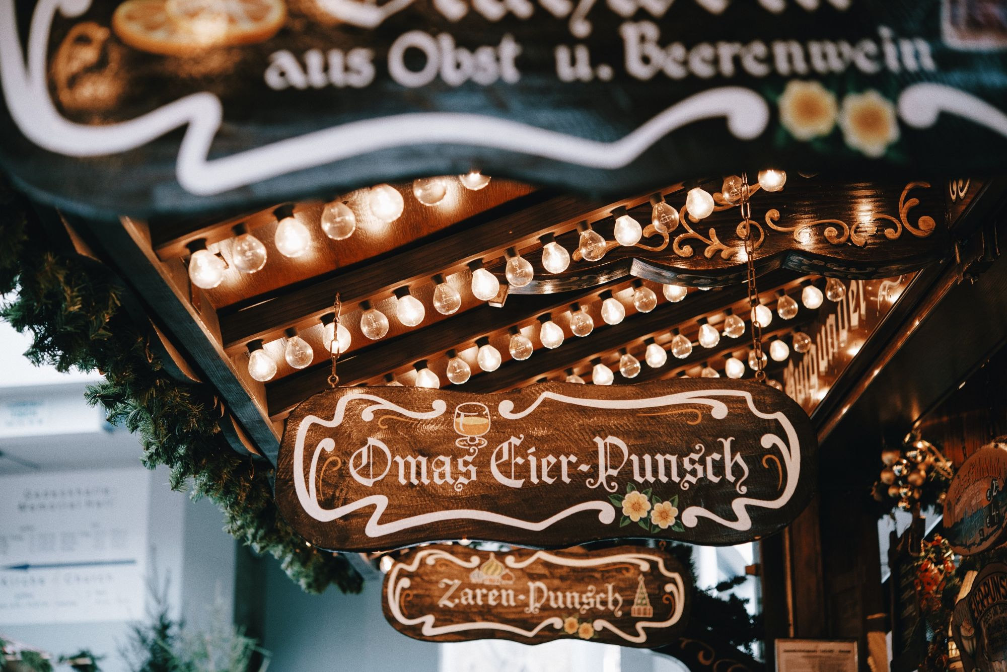 5 Must-Visit European Christmas Markets