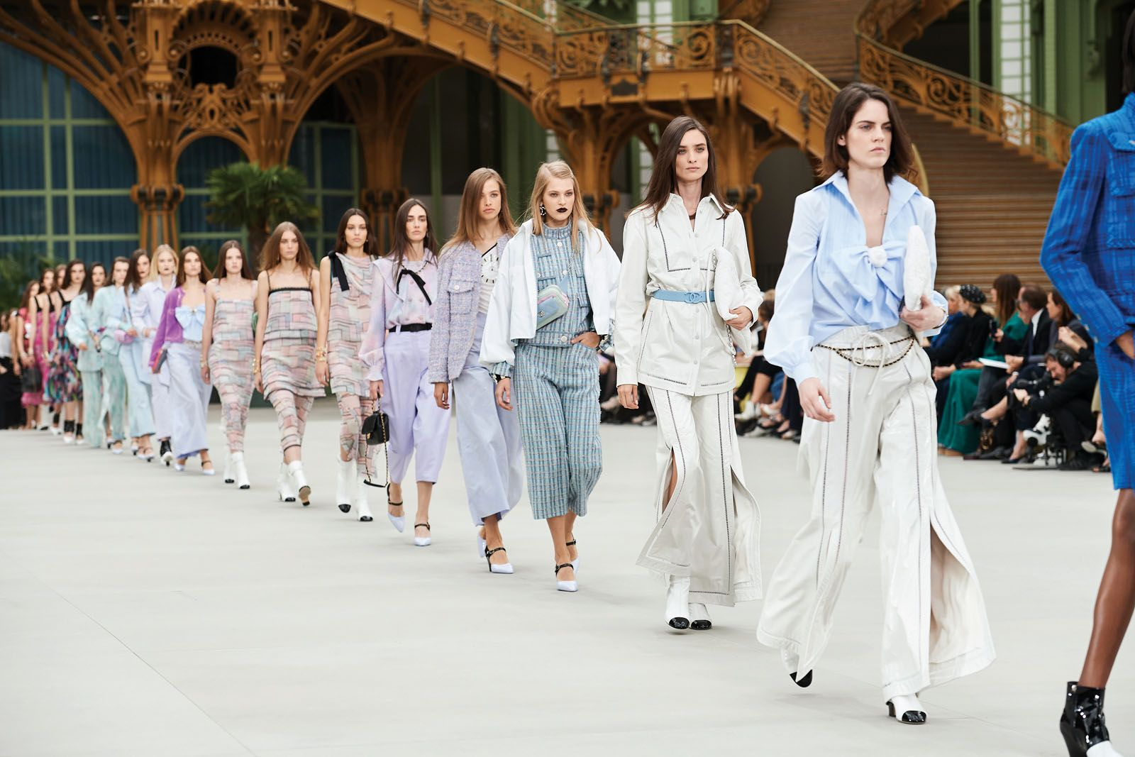 From New York To Rome: The Most Unforgettable Locations Where Luxury Fashion Houses Held Their Cruise 2020 Collections