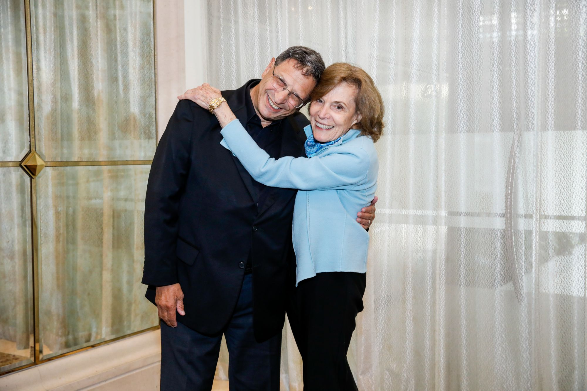 Sylvia Earle and David Doubilet Offer Sound Advice To Back The Rolex Perpetual Planet Campaign