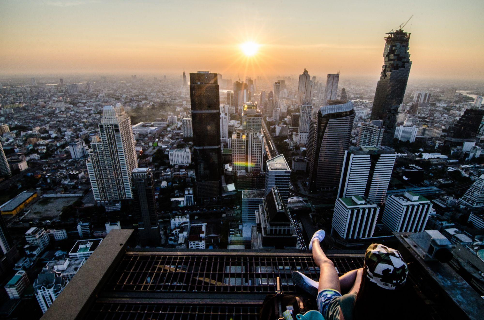 8 Instagram-Worthy Places To Visit Around Bangkok