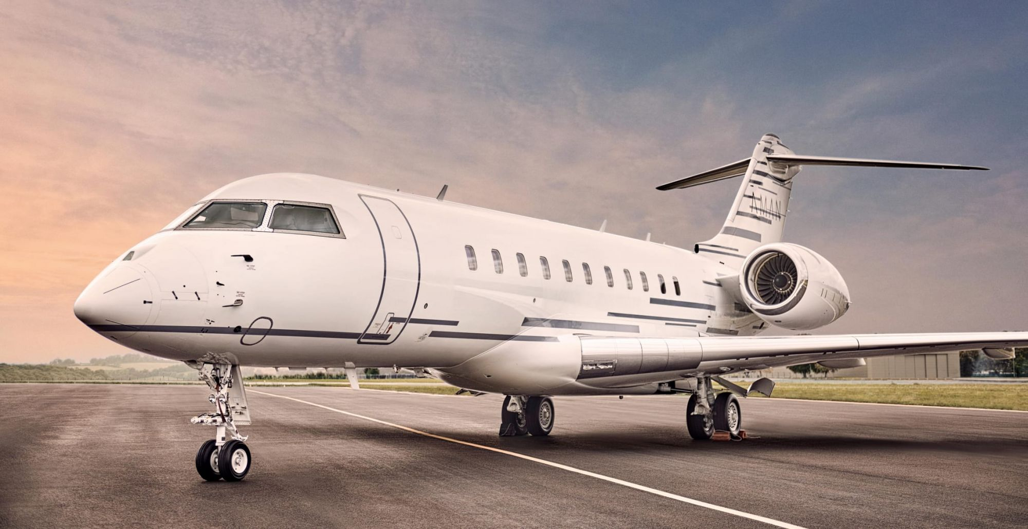 Aman Takes To The Skies With The Launch Of Its New Private Jet For Guests To Charter