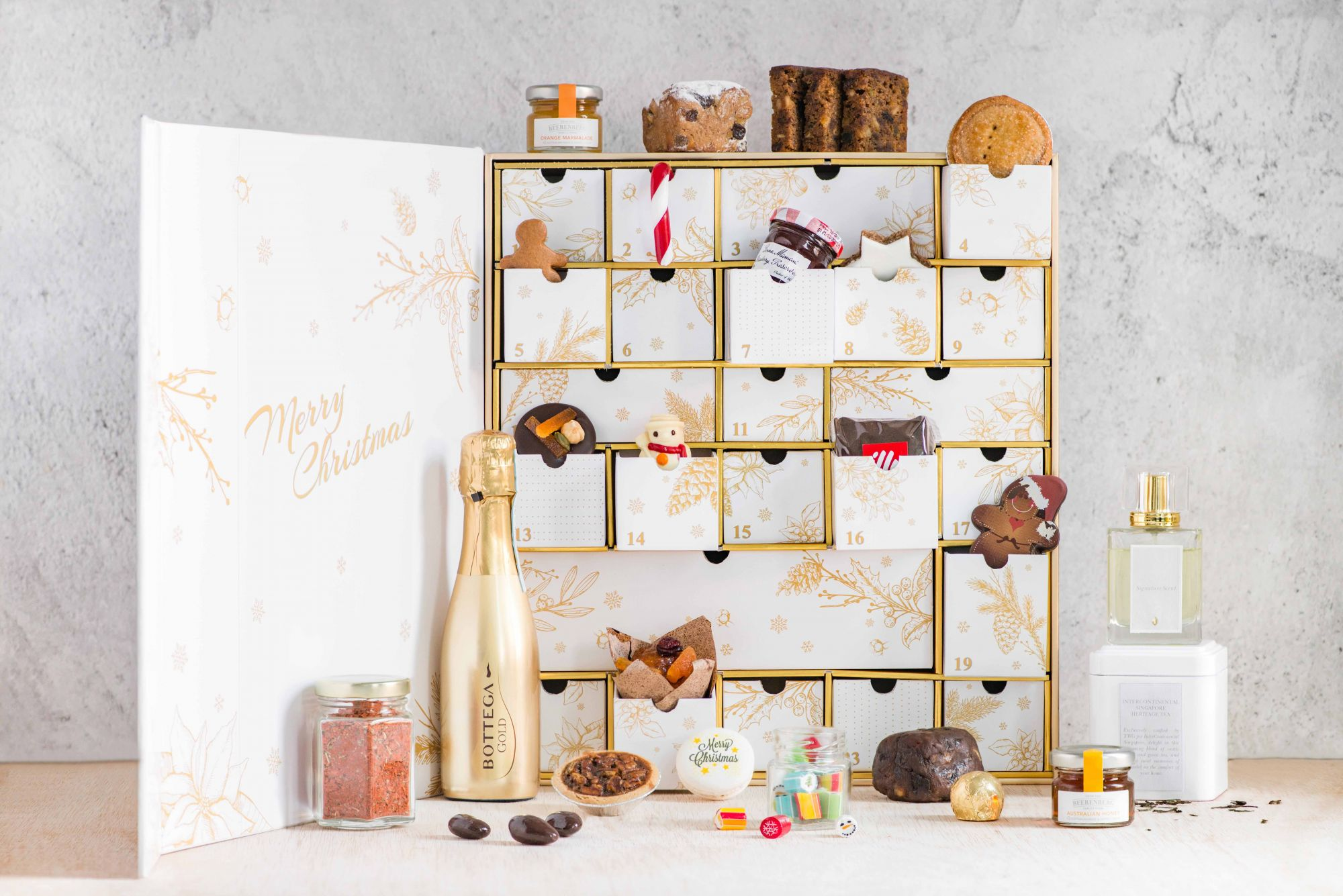 12 Advent Calendars For The Most Luxurious Christmas 2019 Countdown: Diptyque, Charlotte Tilbury, Tiffany & Co. And More
