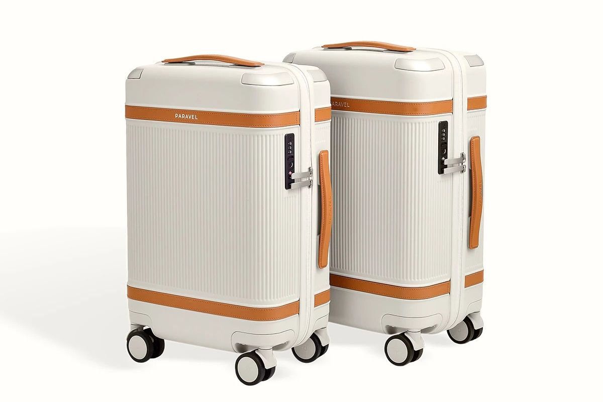 Add Some Style On Your Next Work Trip With These New Luxury Luggage Collections
