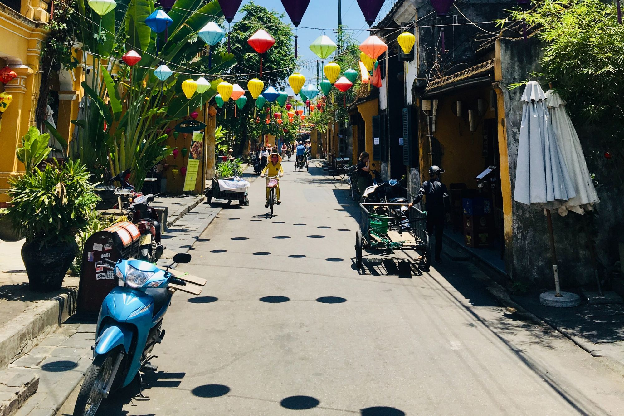 A Food Lover's Guide To Hoi An, Vietnam