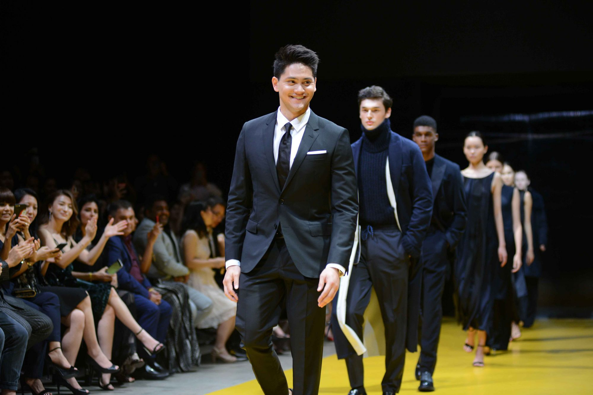 Joseph Schooling Launches His Very Own Skincare Brand, JS Orphic
