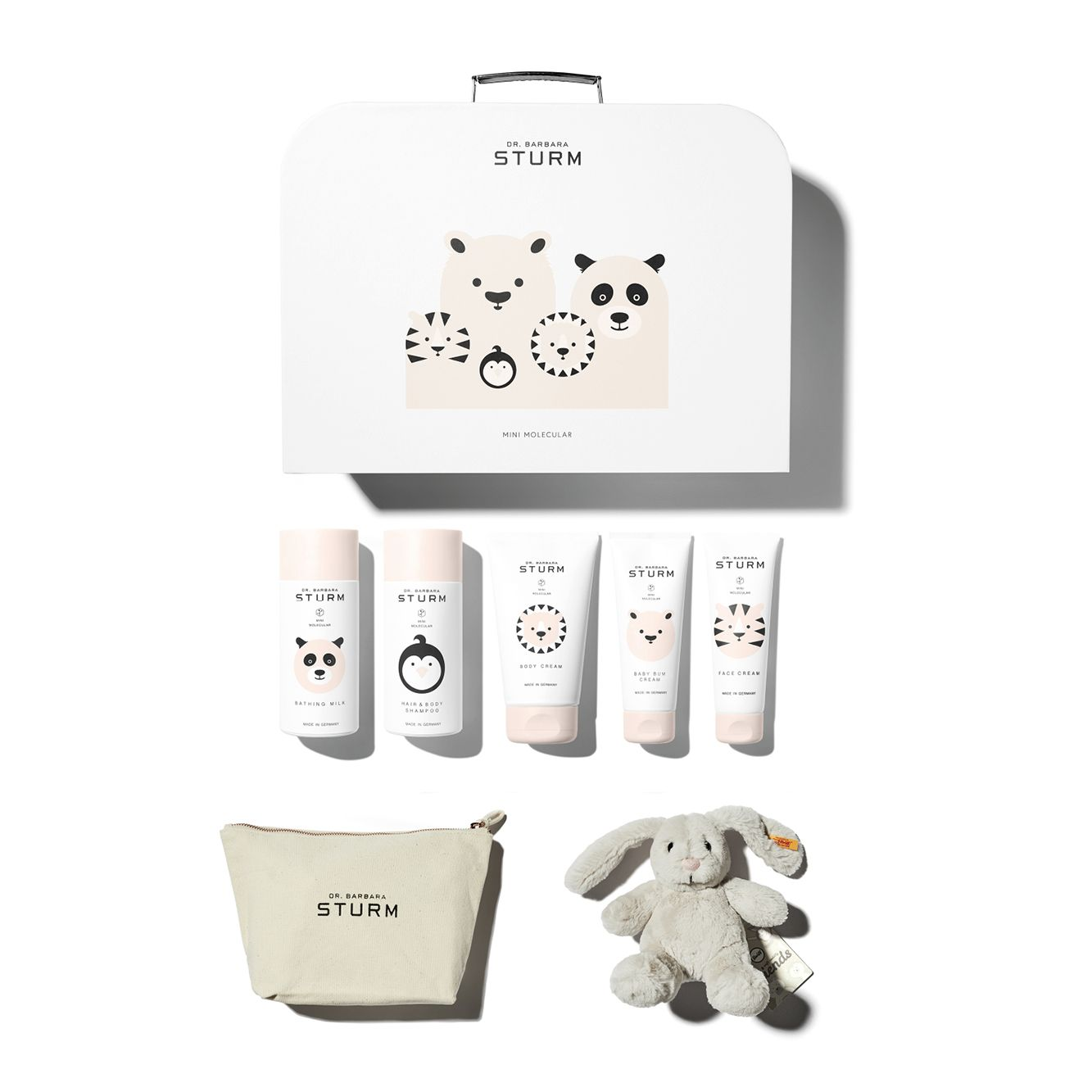 The Best Organic And Natural Luxury Skincare To Pamper Your Children With