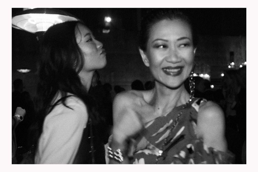 A Visual Fashion Diary: Dana Cheong Attends The Louis Vuitton Cruise 2020 Show