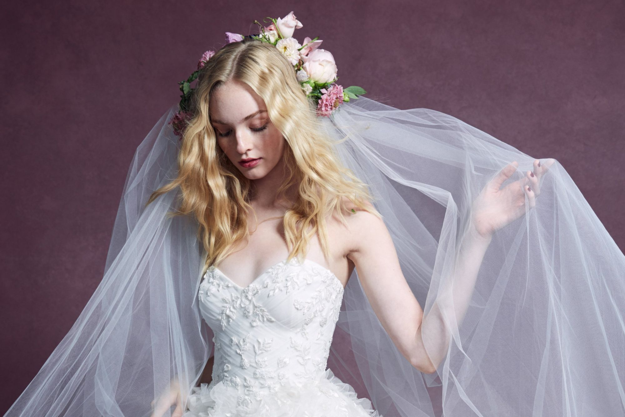 6 Bridal Beauty Trends To Try In 2020 Tatler Thailand
