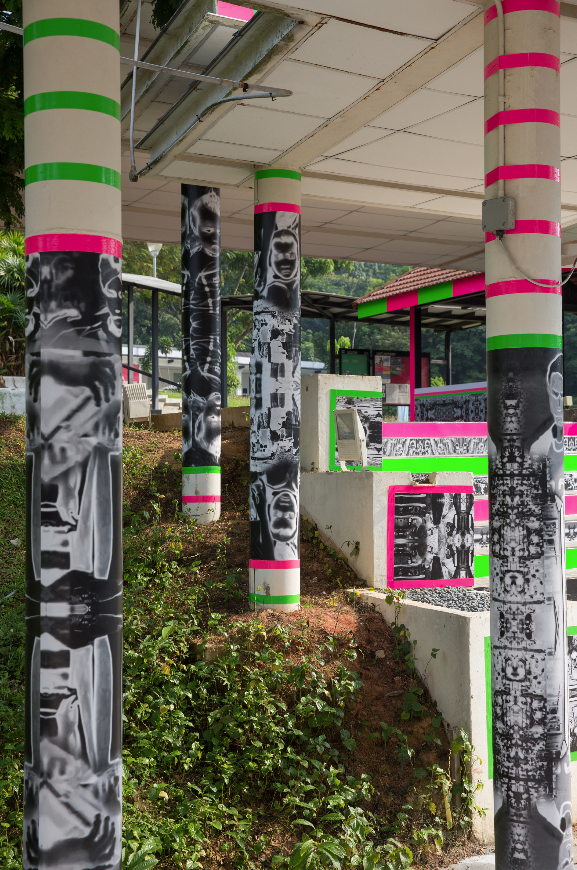 7 Highlights To Look Out For At The Singapore Biennale 2019