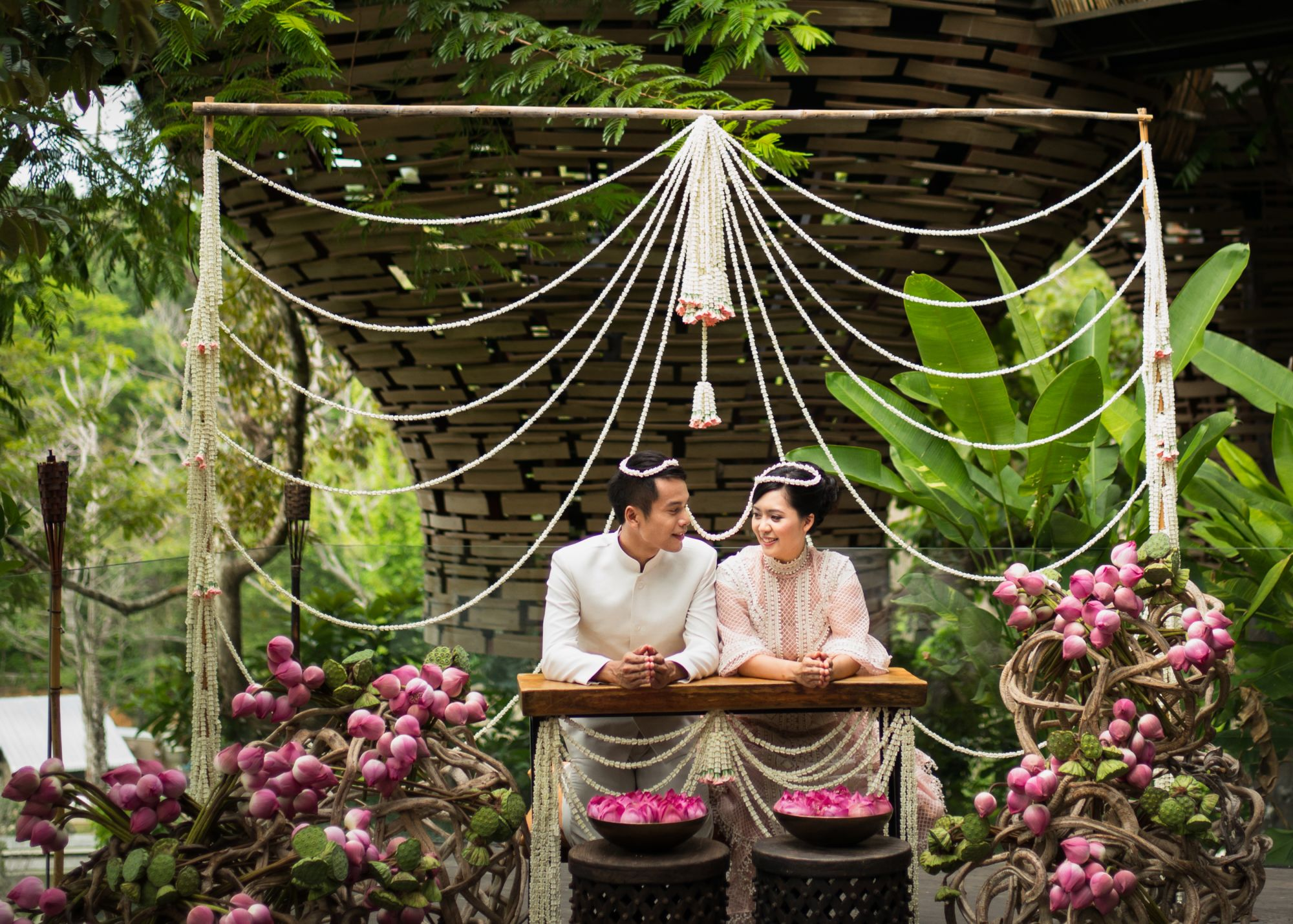 6 Venues For An Unforgettable Destination Wedding In Southeast Asia
