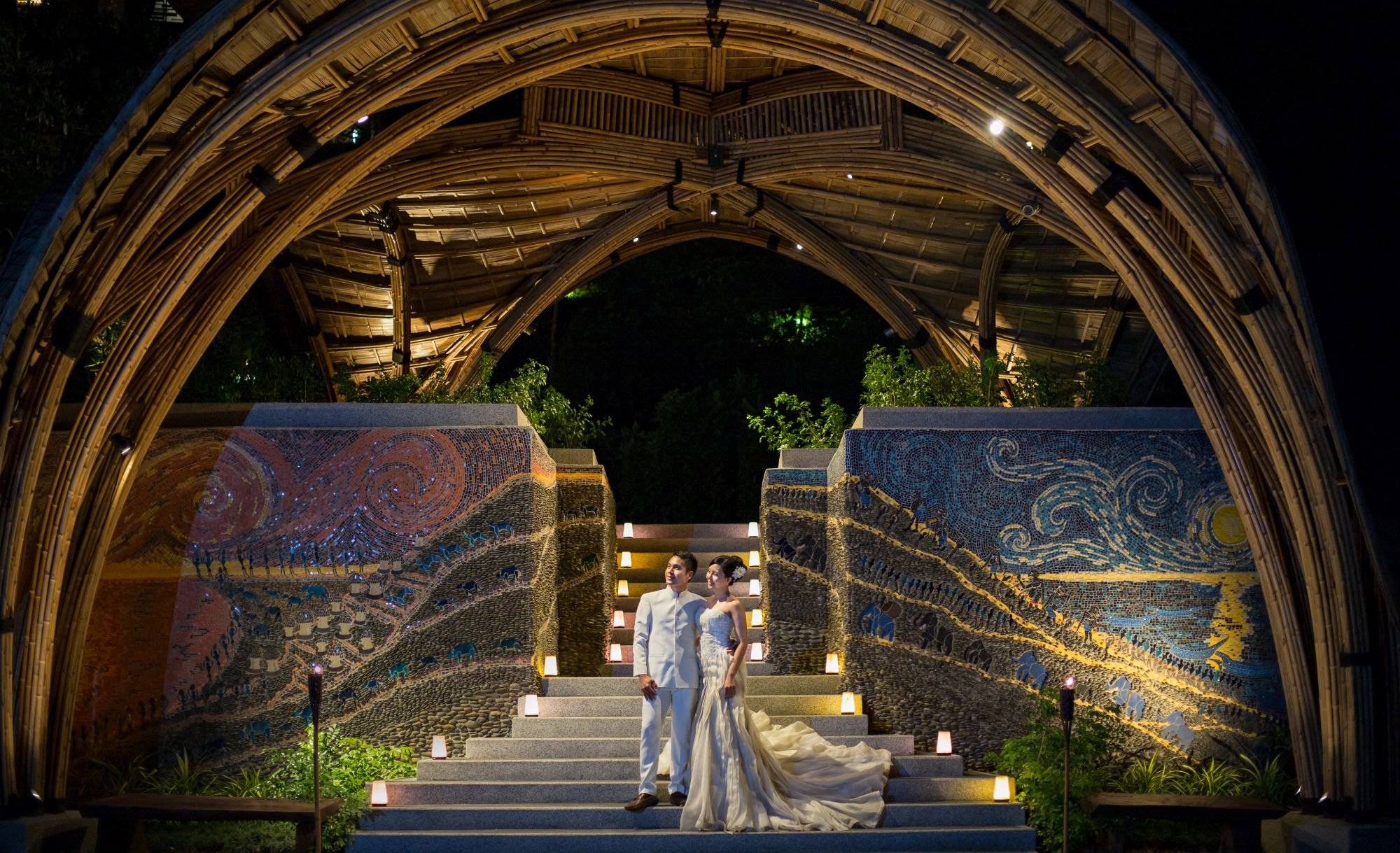 The Best Venues For An Unforgettable Destination Wedding In Southeast Asia