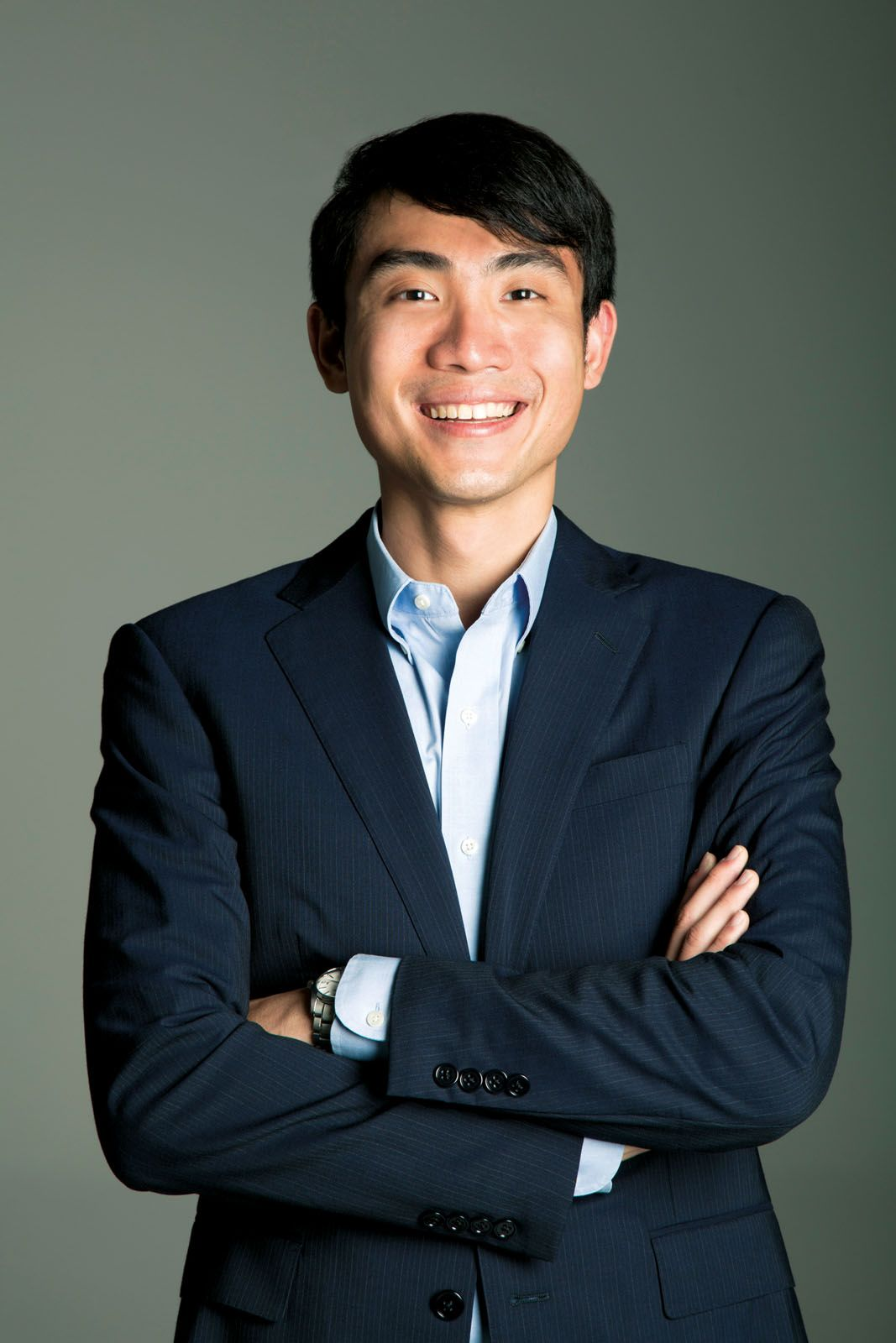 Social Entrepreneur Kevin Tan Is Determined To Make Social Impact Measurable, Sustainable And More Effective