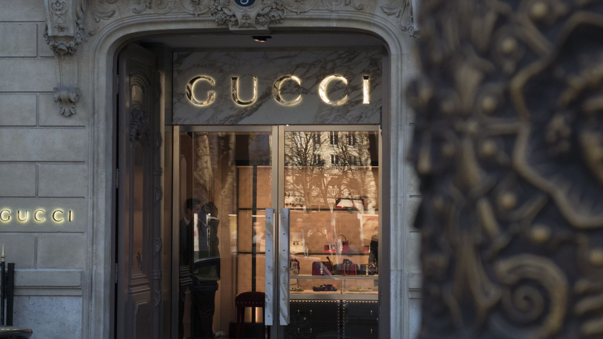 Gucci To Open A New Restaurant In Los Angeles Next Year