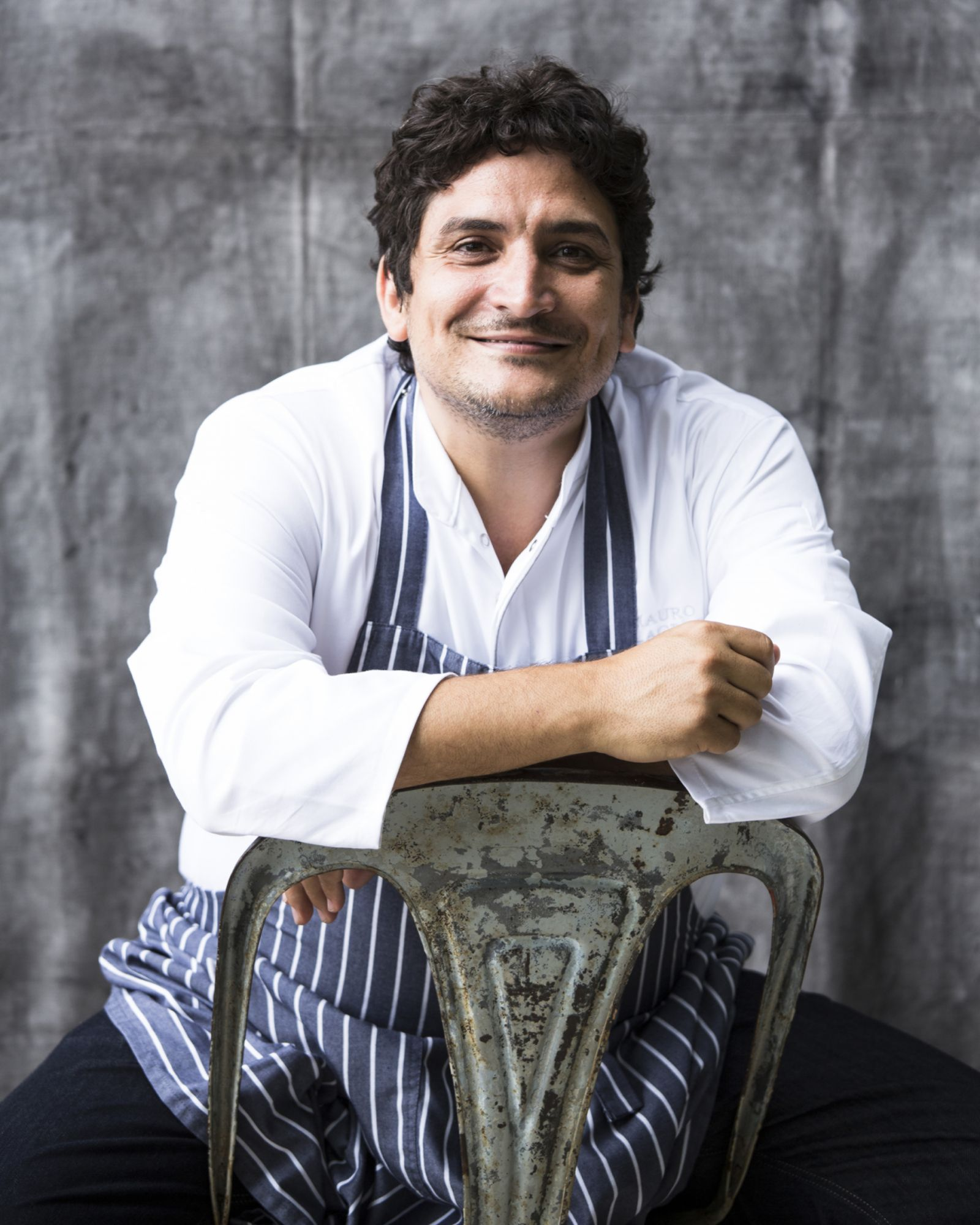 Mirazur Restaurant's Mauro Colagreco Is The World's Most Influential Chef, According To His Peers
