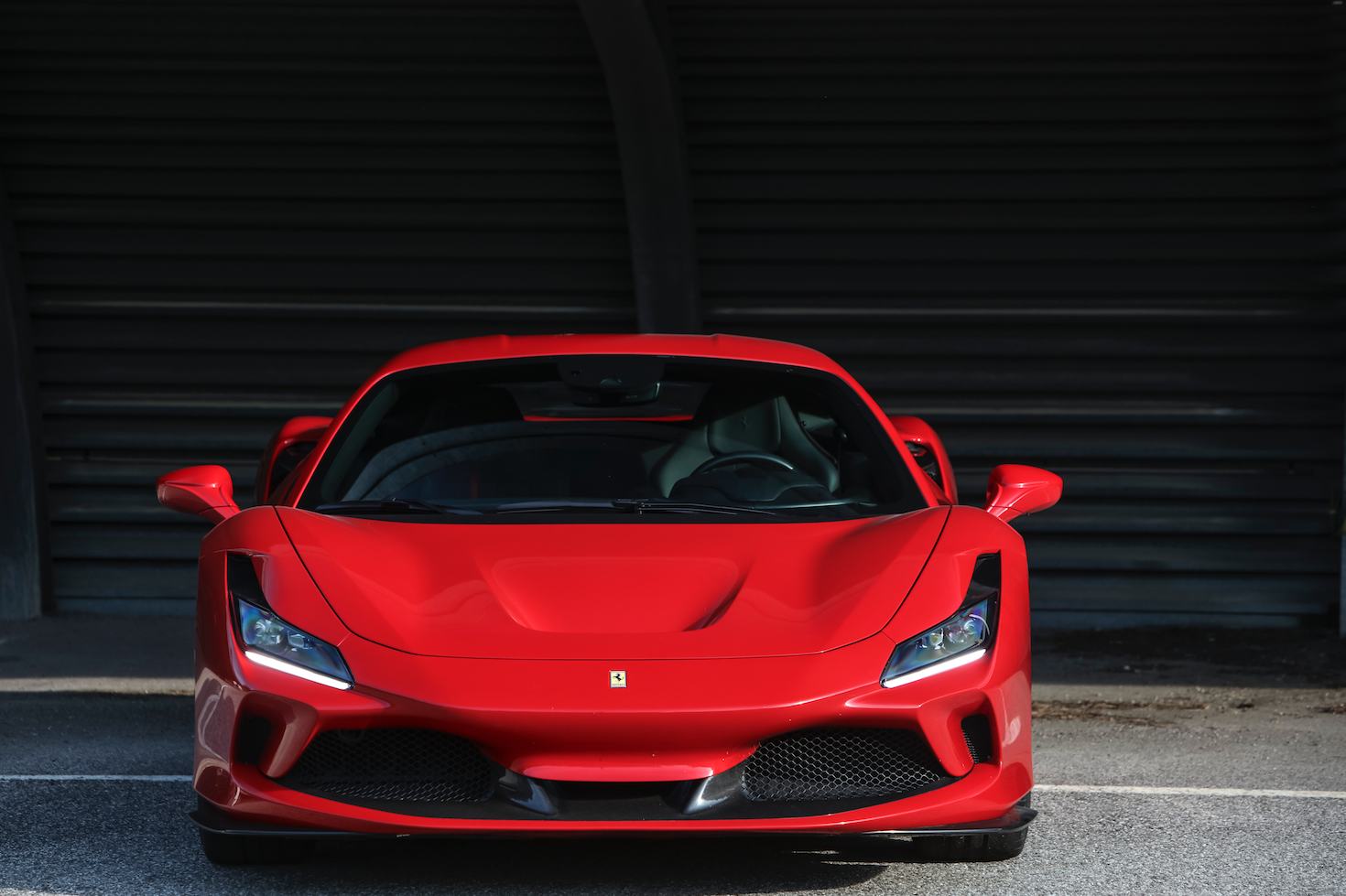 Does Ferrari's F8 Tributo Carry The Torch For Its Successful V8 Engine Model Line Or Extinguish It?