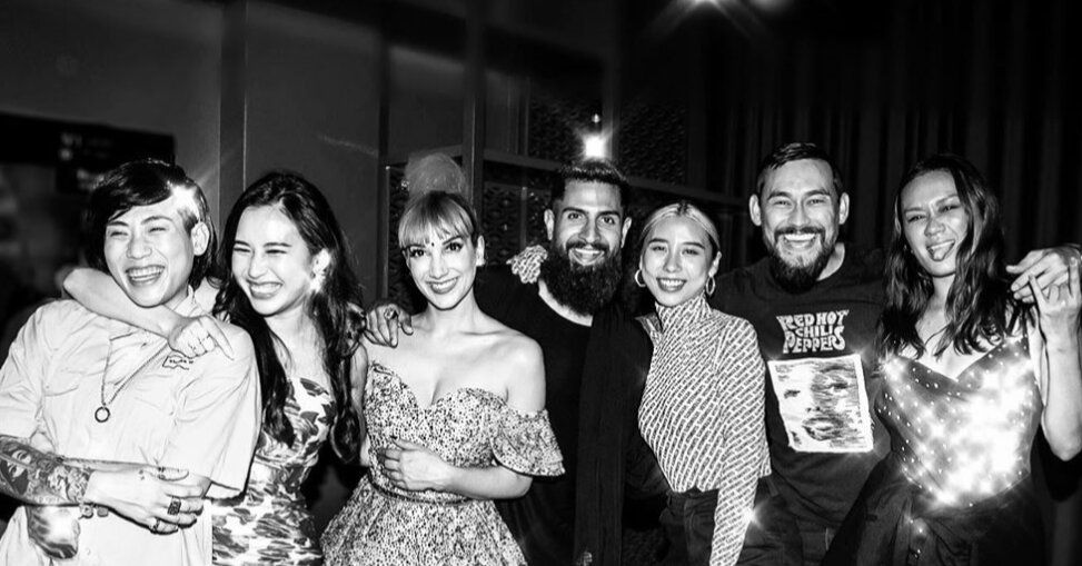 #Tatlergram: What Are The Cast Of Netflix's Singapore Social Up To Now?