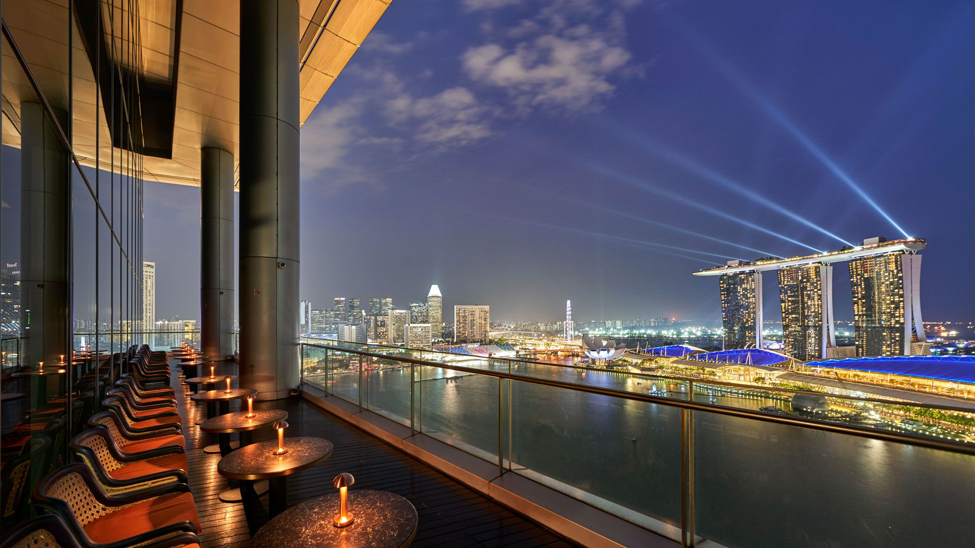 Where to Eat in Singapore This Week: Vue, The Pelican, Cut by Wolfgang Puck, 15 Stamford by Alvin Leung, Stellar at 1-Altitude