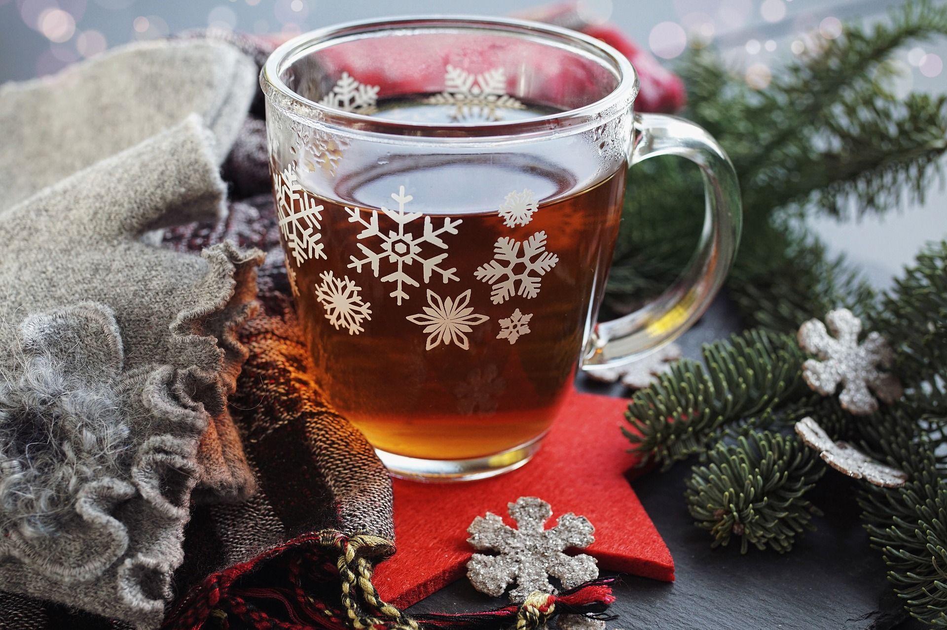 5 Traditional Christmas Drinks to Imbibe During This Festive Season