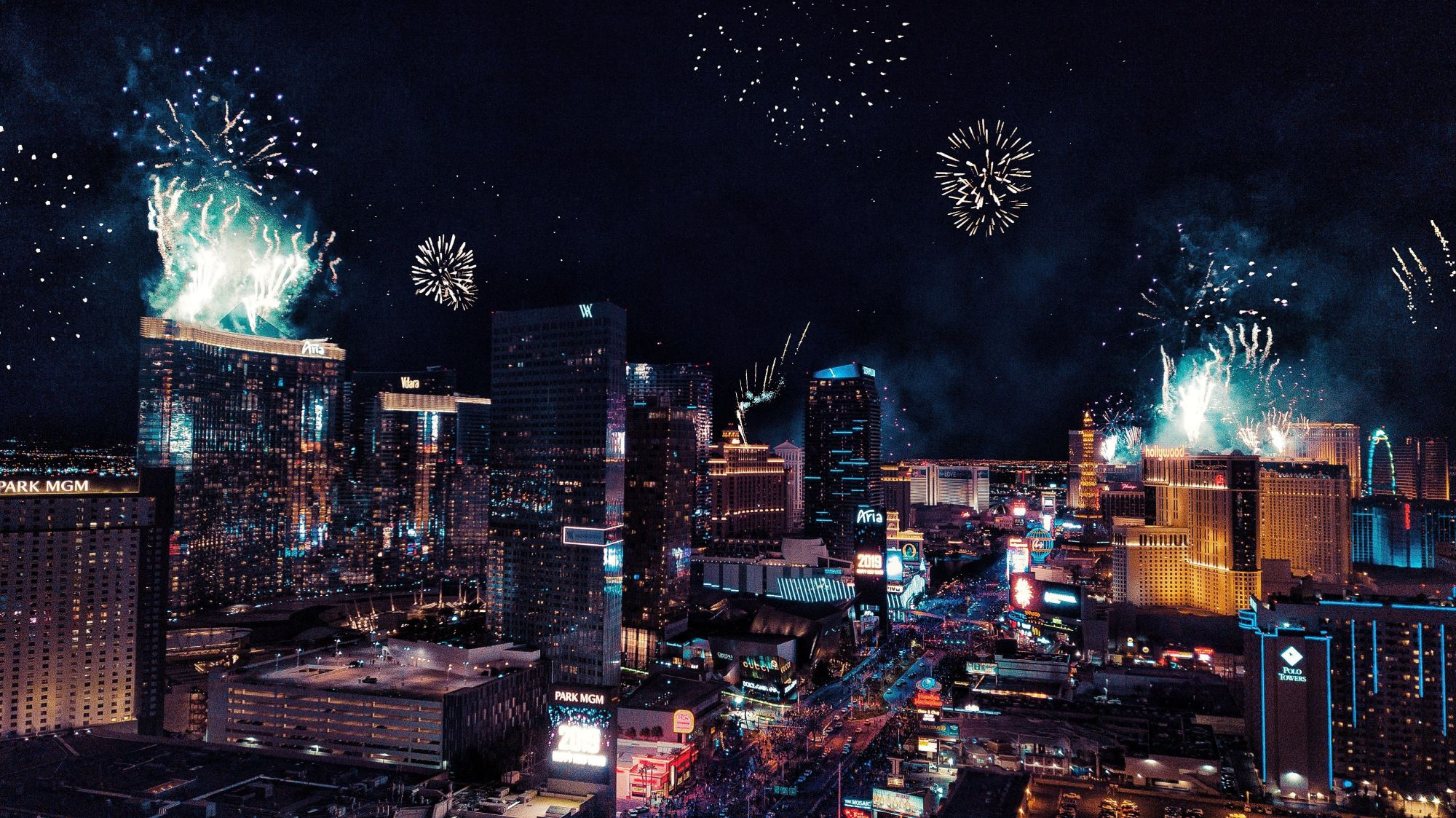 Which Are The Top Cities That Revellers Will Be Celebrating New Year's Eve In?