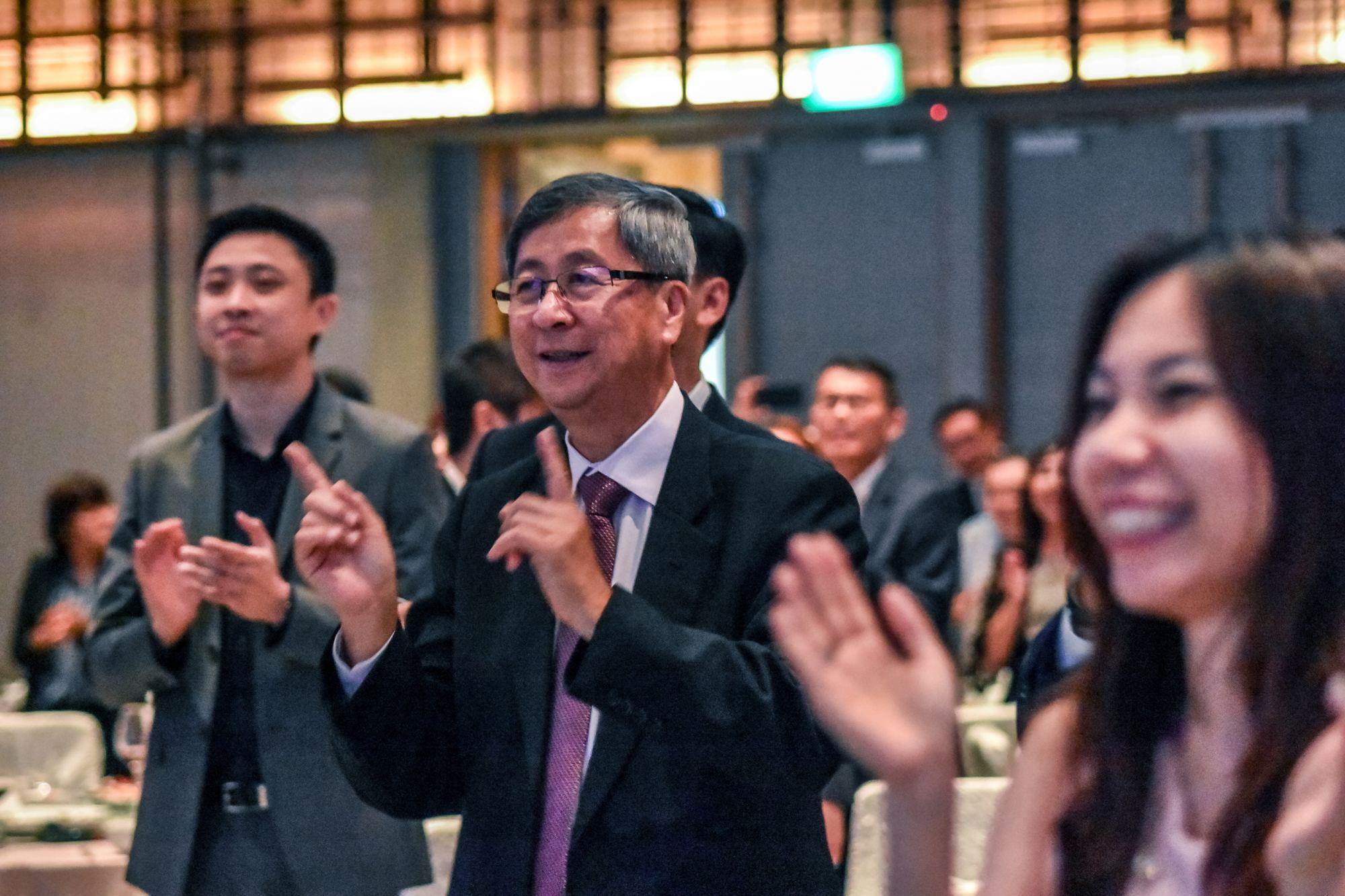 Lim Boon Heng